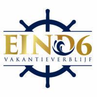 Vakantieverblijf Eind 6 logo